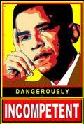 Obama incompetent